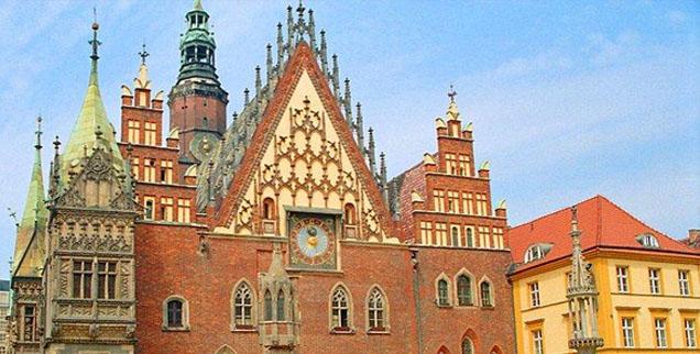 Wyniki Wyszukiwania Wrocław Dolny śląsk