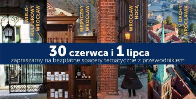 619b05cbfb Bezpłatne spacery po Wrocławiu